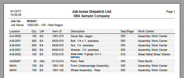 Menu_Jobs_JobIssues_BatchHisstory_DispatchList